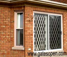 Are Doorway Gates A Good Investment Window Security Guards